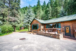 Cabin Rentals Colorado